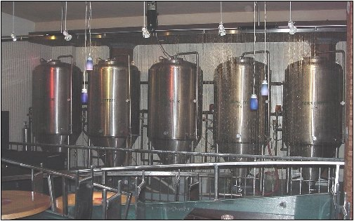 Used Brewery System